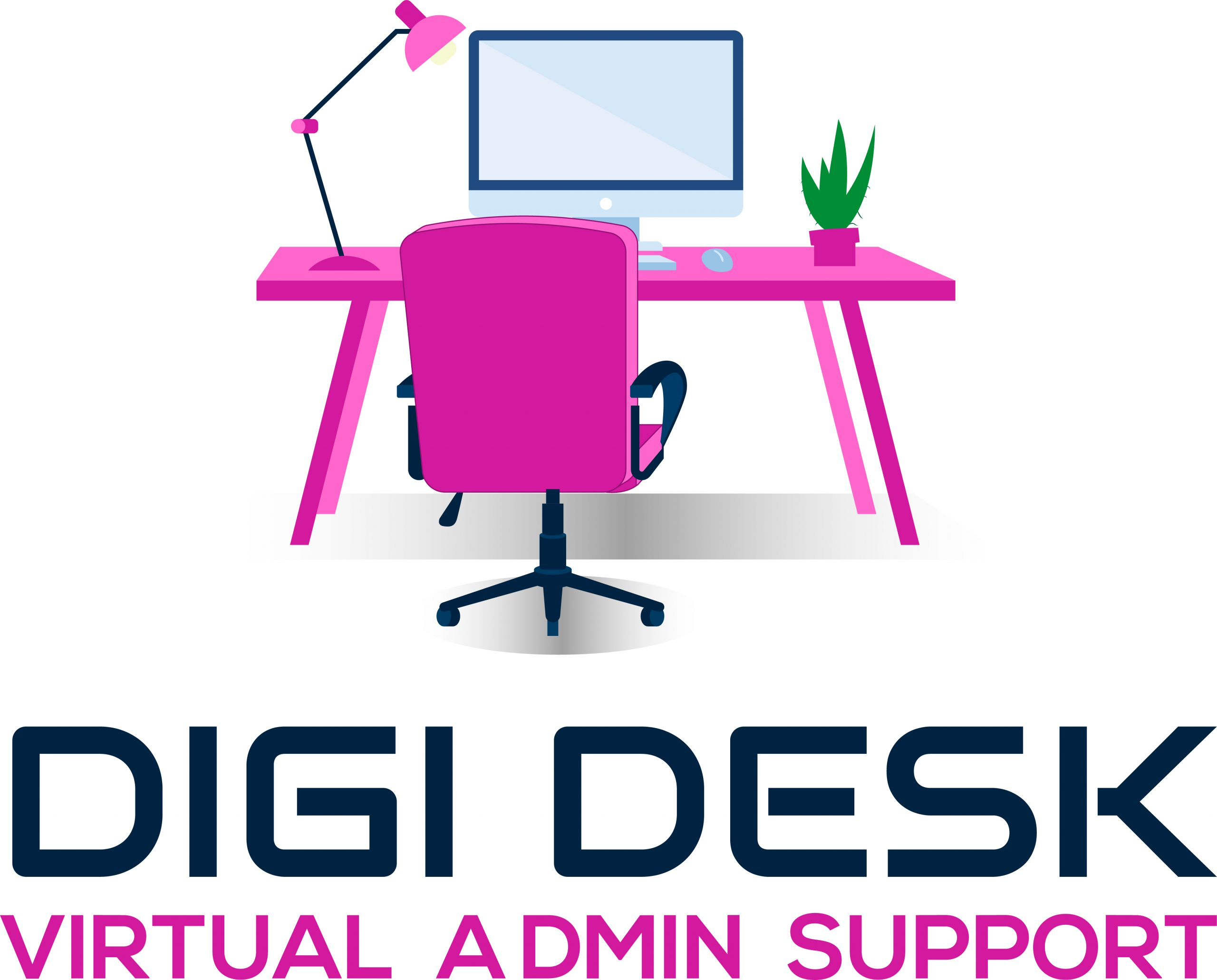 Digi Desk Virtual Admin Support